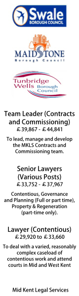 Mid Kent Legal Partnership