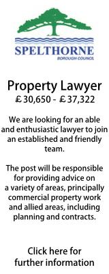 Spelthorne Property Lawyer