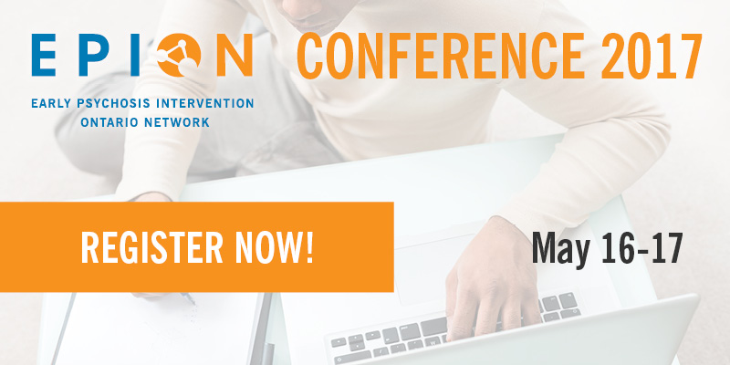 EPION 2017 Conference: May 16 & 17 in Toronto, Ontario. Register now!