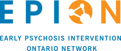 Early Psychosis Intervention Ontario Network - EPION