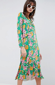 ASOS DESIGN dress