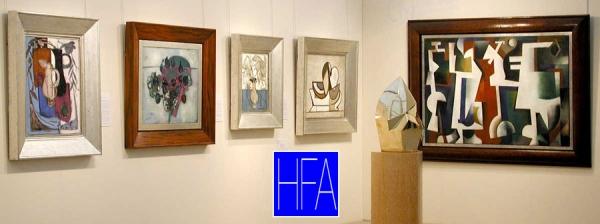 HANINA FINE ARTS