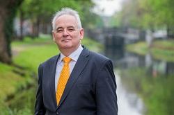 Gerard O'Reilly, Partner