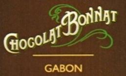Chocolat Bonnat Gabon