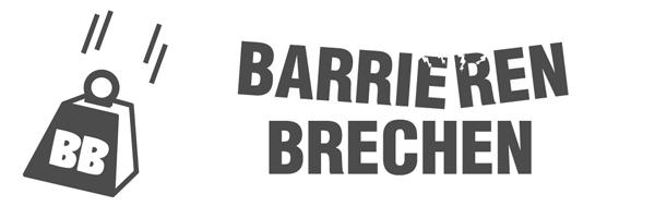 #BarrierenBrechen