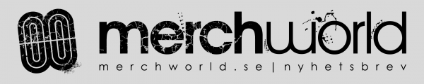 Merchworld.se Nyhetsbrev