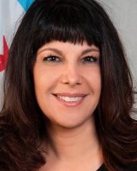 Judith Frydland
