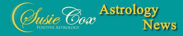 Susie Cox Master Astrologer