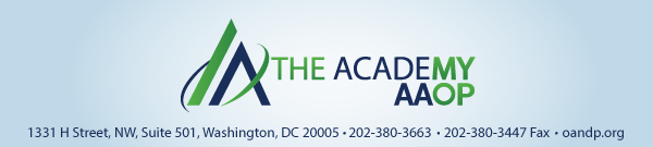 American Academy of Orthotists & Prosthetists
