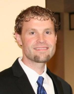 Shane R. Wurdeman, PhD, MSPO, CP, FAAOP