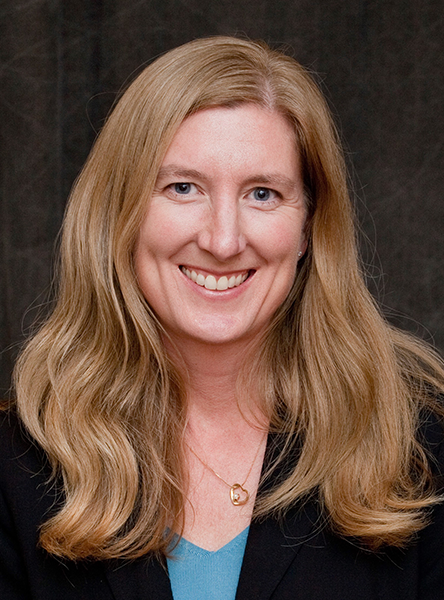 Kate J. Allyn, CPO