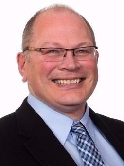 Gerald Stark, MSEM, CPO/L, FAAOP