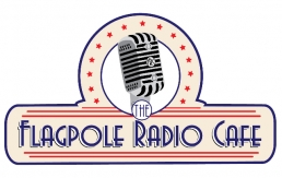 The Flagpole Radio Cafe