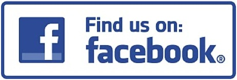 find us on facebook (R)