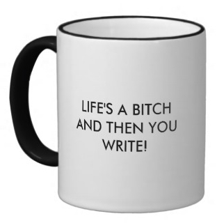 Writer's Life Series 001