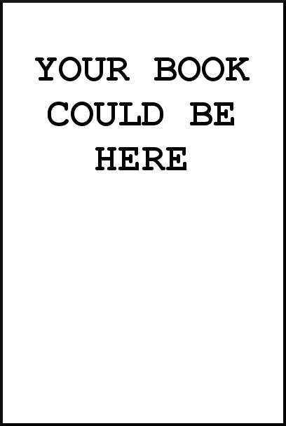 Hey Author, what's your book about?