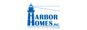 Harbor Homes Logo