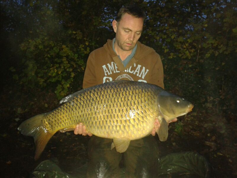Redmill Stock Common