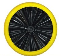 Opti Flex-Lite Puncture Proof Trolley Wheel 14.5