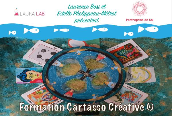 Visuel Formation Cartasso-Créative©