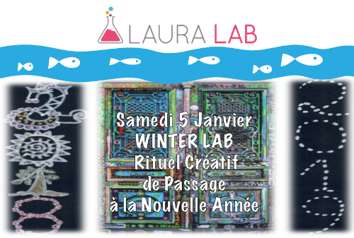 Visuel Winter Lab - Passage 2019