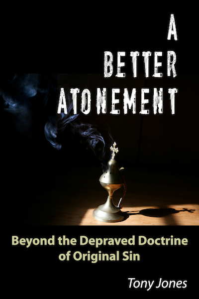 A Better Atonement cover