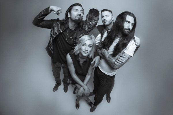 "POP EVIL KICK OFF 2017 HEADLINING ""ROCK 'N' ROLL NOW TOUR: RIGHT NOW"""