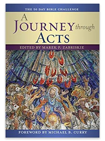 A Journey Through Acts