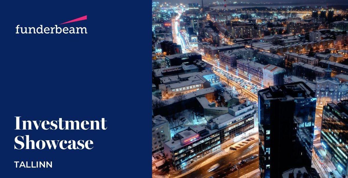 Investment Showcase Tallinn