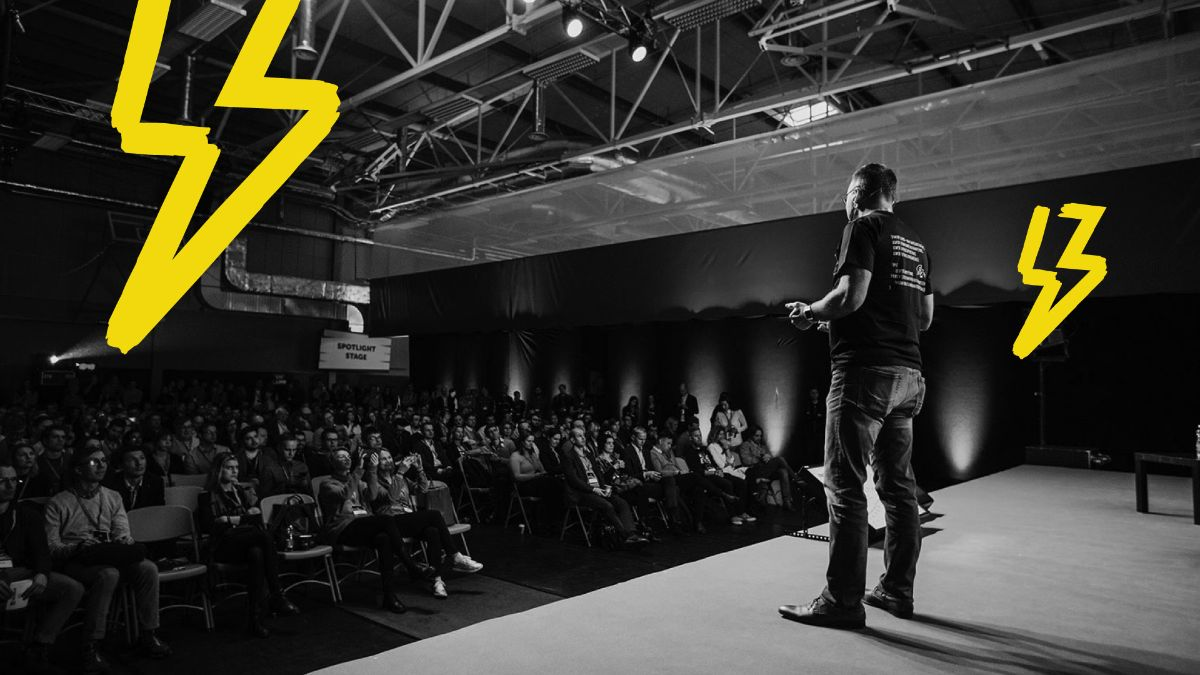7 speakers to listen at sTARTUp Day 2020 to kickstart your journey