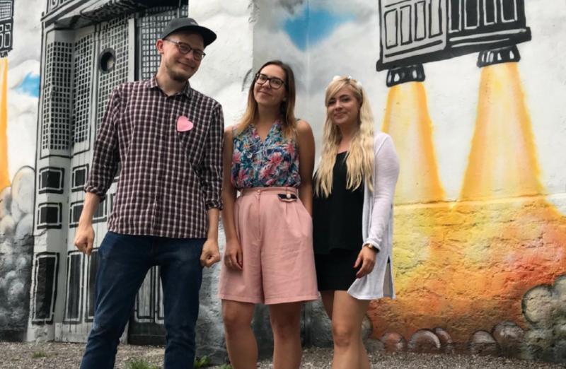TechstarsStartup Week Tallinn 2018 invites you to host an event