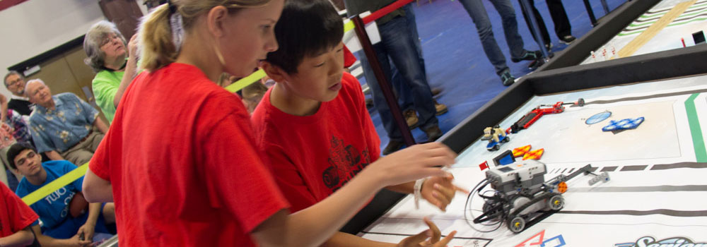 Now is the time to register your FLL team for next year. Team registration opened earlier today with teams quickly signing up. Remember that team registration closes by September 15 so don't delay! When registering your team remember to select Adventist Robotics League from the bottom of the list fo…
