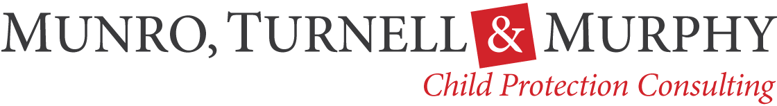 Munro, Turnell & Murphy Child protection Consulting logo