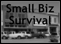 Small Biz Survival: A Positive View of Rural Newsletter