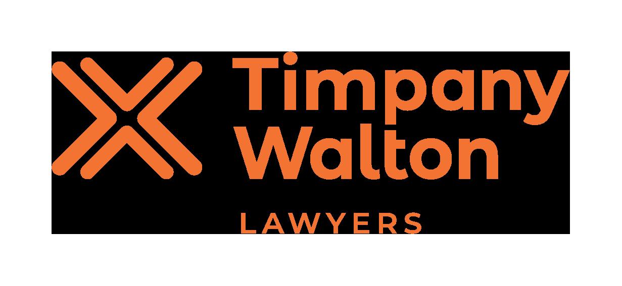 Timpany Walton