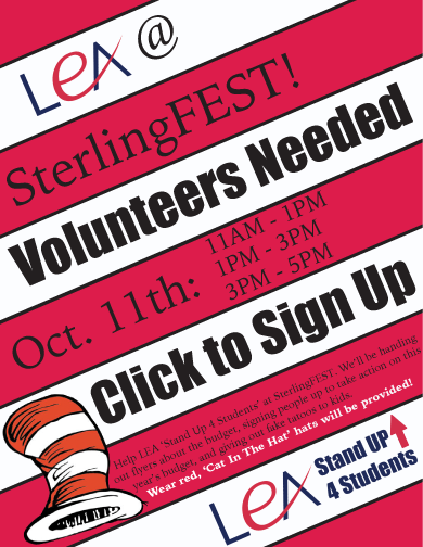 http://www.signupgenius.com/go/20f0d4aa8af29a1fa7-leasterlingfest