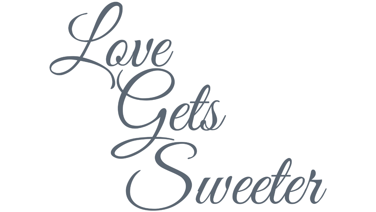 Love Gets Sweeter Videography