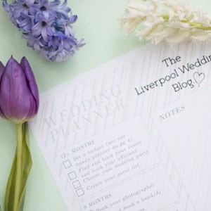 The Wedding Blog Newsletter