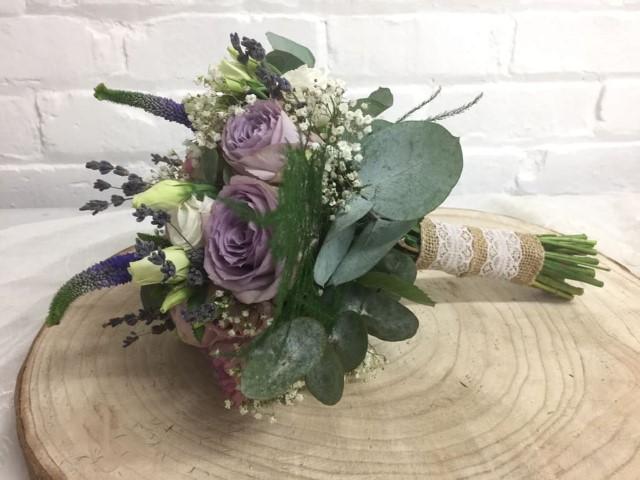 Hallmark Hotel Wedding Flowers