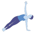 pilates & movement logo