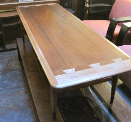 Dovetail Lane Coffee Table