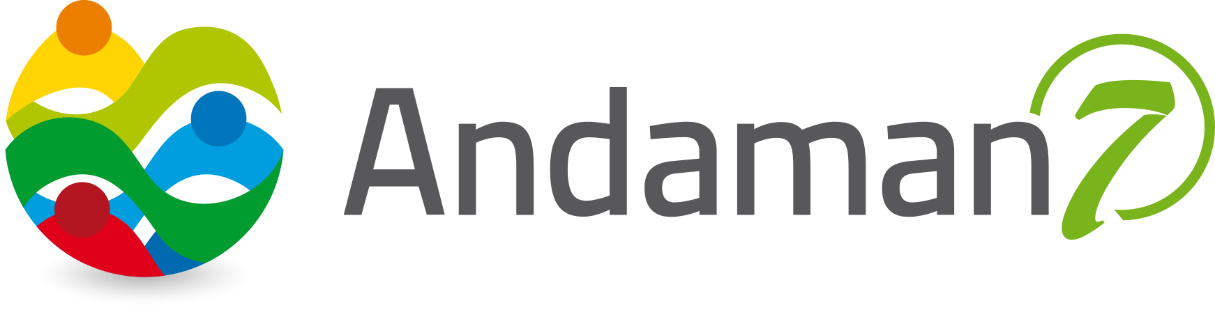 Andaman7 logo