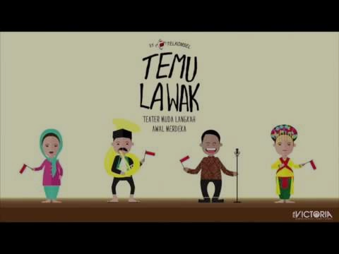 (OFFICIAL TEASER) Independence day event - Temu Lawak 2016