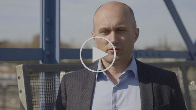 ProRail Profiel - Planontwikkelaar Martin de Vries