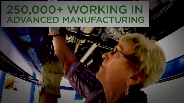 Missouri: A Center of Advanced Manufacturing Excellence