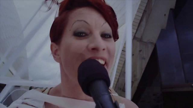 Amanda Palmer: Ukulele Anthem