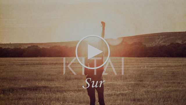 KITAI - Sur (Video Lyric)
