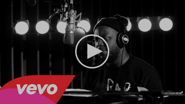 Robert Glasper - So Beautiful (Live At Capitol Studios)