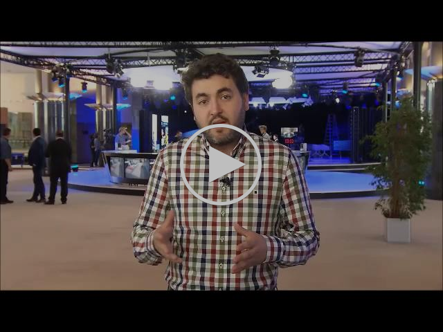 Jonás Fernández sobre el acuerdo sobre Grecia
