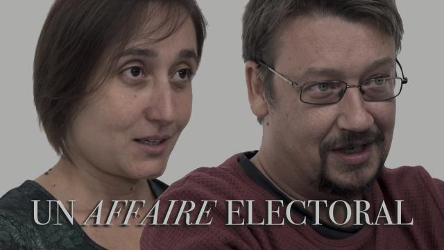 Un Affaire Electoral